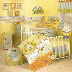 Baby Rooms Design @Luanne Farley.!!!