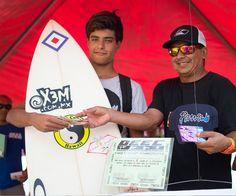 Juegos Nacionales de Surf 2015