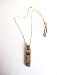 Linked Necklace $50
