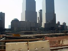Skyscraper, New York, Building, Skyscrapers, New York City, Buildings, Nyc, Construction