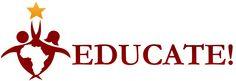"""Educate! gave Linda the ingenuity and #motivation to start @circleofhandsu""  CLICK TO READ MORE | #shopforgood"