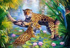 Rest On The Branch (500 parça puzzle) Castorland puzzle 21,90 TL 21,24 TL (%3.00 havale indirimi)