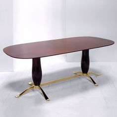 Dining Table by Colli