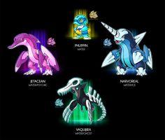 "[Sacred-Scarab] -Bug/Rock -The Sacred Pokemon -Ability:Swarm - Dazzling(HA) -Dex: ""Adored in ancient times, this pokemon was considered a treasure from the gods, and o. Pokemon Fan Art, Pokemon Fake, Mega Pokemon, Pokemon Memes, Pokemon Fusion, Pokemon Stuff, Pokemon Pokedex, Zoroark Pokemon, Charizard"