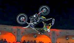 Red Bull X-Fighters 2013 - Rules & Regulations (VIDEO)