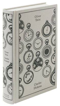 february 7, charles dickens born in 1812 (book cover by coralie bickford-smith)