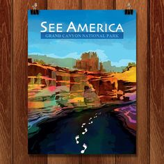 Grand Canyon National Park by Mayanglambam Dinesh Singh for See America by Creative Action Network - 1