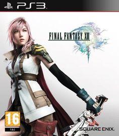 FINAL FANTASY 13    PLAYSTATION 3 ( PS3 )