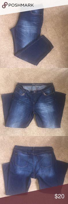 Plus size boyfriend jeans Plus size boyfriend jeans ,size 18 regular Old Navy Jeans Boyfriend
