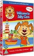 Enter to win a Pip Ahoy DVD with Jacintaz3