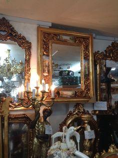 Los regalos, decoración y artículos importados