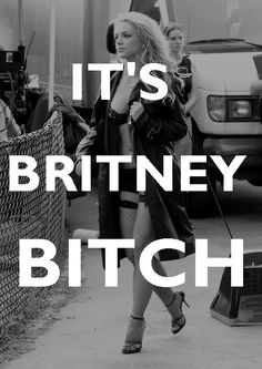 Britney-  this should be in every single one of her songs!!!