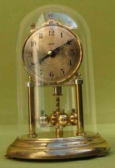 Stary+zegar+z+kulkami+PROMOCJA