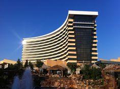 3. Choctaw Casino Resort-Durant, OK