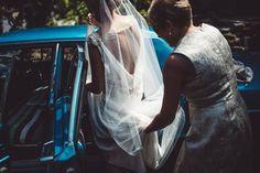 Our gorgeous bride Nikki.. designer: Rose Zurzolo Couture