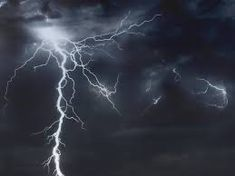 Bilderesultat for thunder deviant art