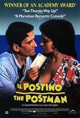 Il postino [Vídeo-DVD] / Michael Radford