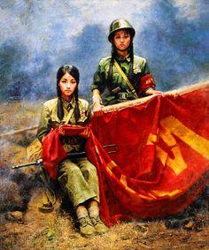 china communist revolution