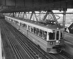 Lower Deck, Bay Area, San Francisco, Train, Strollers