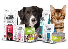 Free Aloe Vera infused pet food