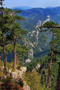 Trans-Semenic Fantastic Journey - The Adventures of Kiara Yew Cool Places To Visit, Great Places, Scenic Wallpaper, Visit Romania, Romania Travel, Beautiful Places In The World, Landscape Pictures, Amazing Nature, Beautiful Landscapes