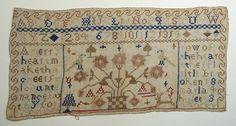 Sampler, 1843 | Flickr - Photo Sharing!