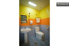 Room D - bath room