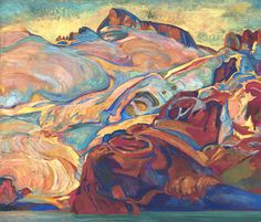 Frederick Varley [1881–1969] – McMichael Canadian Art Collection