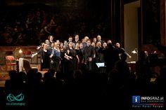 177 Bilder: 'Gestatten, Herr und Frau von Herzogenberg' - Vocalforum Graz im Minoritensaal Pictures, Graz, Concerts, Life