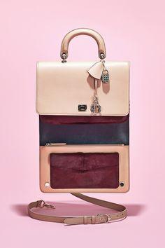 8b3810ae4318 Dior Fall 2016 Structured Mini Handbag 1950 s Throwback Top 10 Shoes