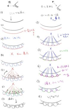 [pixiv] Tutorials with within 10 steps! - pixiv Spotlight