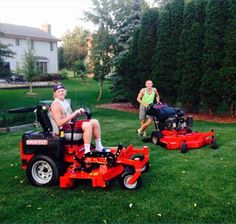 NFIB 2016 Young Entrepreneur Award Winner: Nathan Paffenroth, Two Brothers' Lawn Care