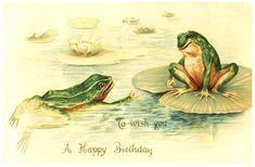 Printable Birthday Cards | Free Printable Greeting Cards