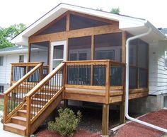 Decks | Decks & Porches