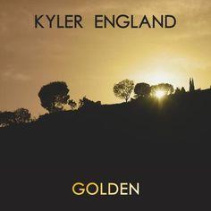 Golden EP / Kyler England TIDAL