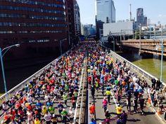 Run the Osaka Marathon