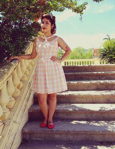 Vestido Pic-Nic