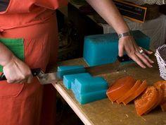 Cómo presentar tus jabones artesanales | Aprender manualidades es facilisimo.com