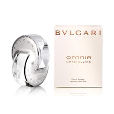 I'm learning all about BVLGARI Omnia Crystalline Eau de Toilette Spray at Perfume Parfum, Perfume Diesel, Parfum Spray, Perfume Bottles, Bvlgari Omnia Crystalline Eau De Toilette, Perfumes Bvlgari, Hair And Beauty, French Tips, The Originals