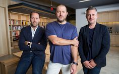 Jony Ive promoted to 'Chief Design Officer,' handing off managerial duties July 1st [Tim Cook Memo]