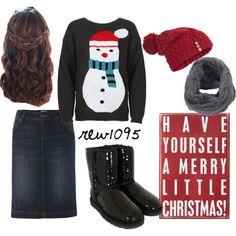 warm christmas greetings :)