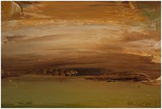 'Ciarrai on my Mind' Oil & Ink on Board Irish Landscape, Oil, History, Abstract, Board, Artist, Nature, Painting, Artists