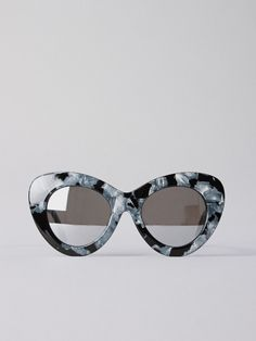 Go Go Go Black Marble by Le Specs SS16 Black Marble, Le Specs, Ss16 22224245d7