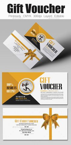 18k best best gift voucher templates images on pinterest in 2018 business gift voucher template cards invites print templates cheaphphosting Gallery