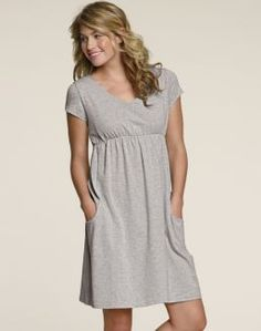 Women's Hanes Signature Sienna Dress