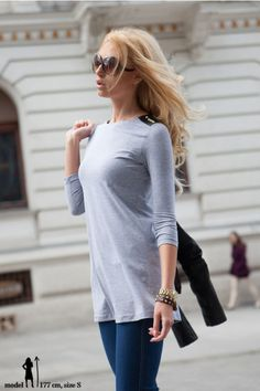 Tunika - Odzież damska