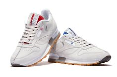 Reebok has just unveiled their forthcoming third capsule collection with TDE's Kendrick Lamar.