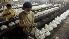 Anonymous masks makers