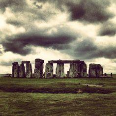 Stonehenge Amesbury, United Kingdom