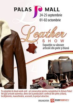 Leather Show Mall